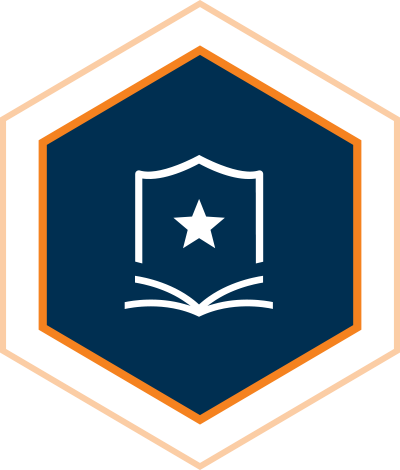 Managed Security Awareness Icon